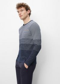 Marc O'Polo Пуловер чоловічі модель PE3330 , 2017