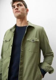 Рубашка с длинным рукавом мужские MARC O'POLO модель PE3348 характеристики, 2017