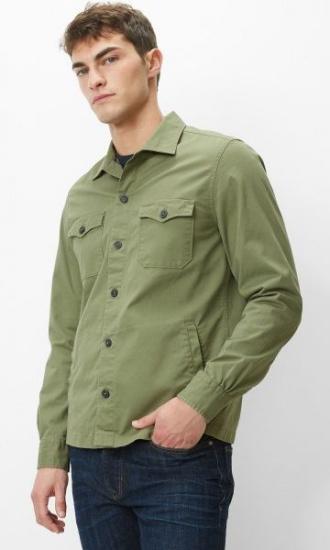 Рубашка с длинным рукавом мужские MARC O'POLO модель PE3348 цена, 2017