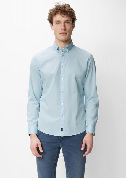 Рубашка с длинным рукавом мужские MARC O'POLO модель PE3350 купить, 2017