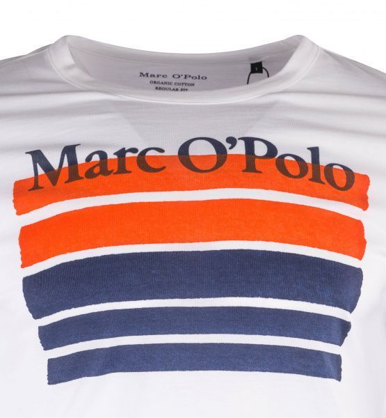 Футболка мужские MARC O'POLO модель PE3362 отзывы, 2017