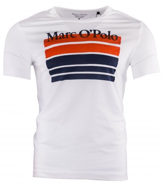 Футболка мужские MARC O'POLO модель PE3362 качество, 2017