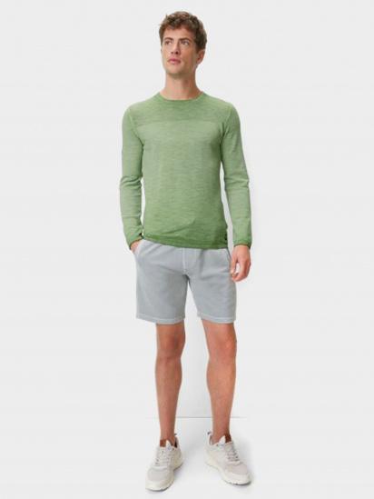 Пуловер Marc O'Polo модель 923501660378-424 — фото 3 - INTERTOP
