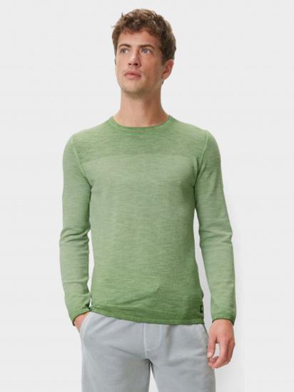 Пуловер Marc O'Polo модель 923501660378-424 — фото - INTERTOP