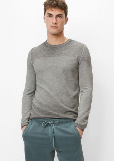 Пуловер Marc O'Polo модель 923501660378-936 — фото 2 - INTERTOP