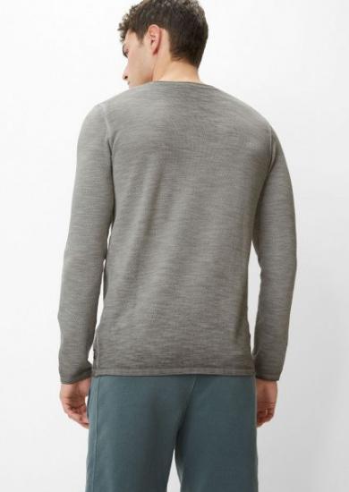 Пуловер Marc O'Polo модель 923501660378-936 — фото 3 - INTERTOP