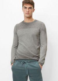 Пуловер мужские MARC O'POLO модель PE3379 качество, 2017