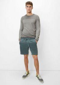 Пуловер мужские MARC O'POLO модель PE3379 отзывы, 2017