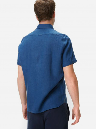 Сорочка з коротким рукавом Marc O'Polo модель 923742841028-837 — фото 2 - INTERTOP