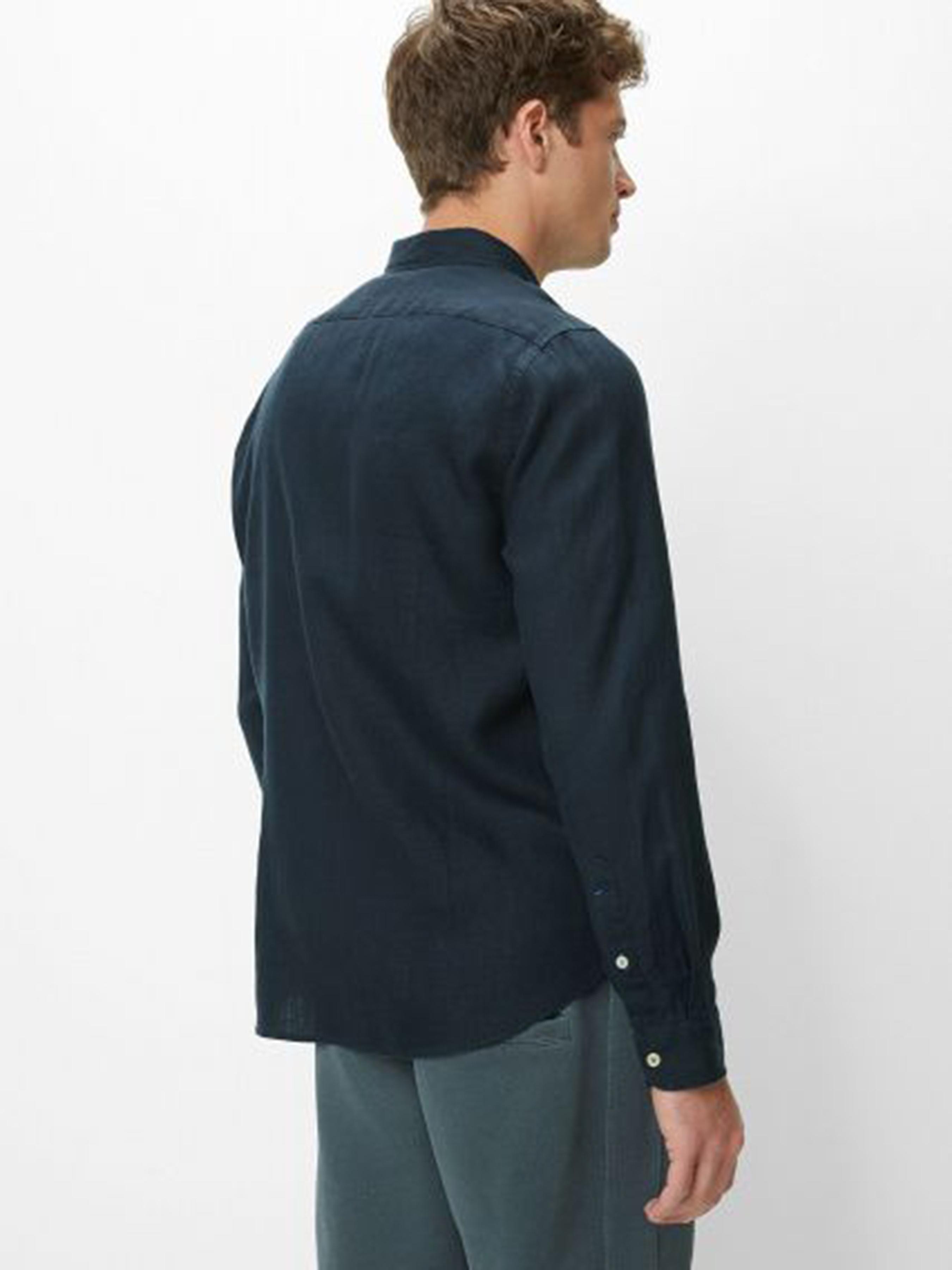 Рубашка с длинным рукавом мужские MARC O'POLO модель PE3387 цена, 2017