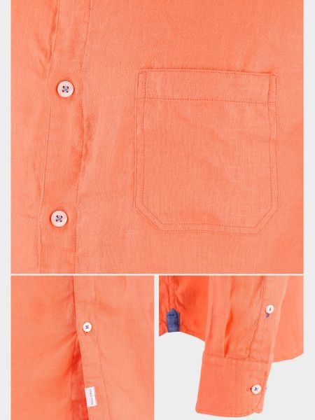Рубашка с длинным рукавом мужские MARC O'POLO модель PE3388 цена, 2017