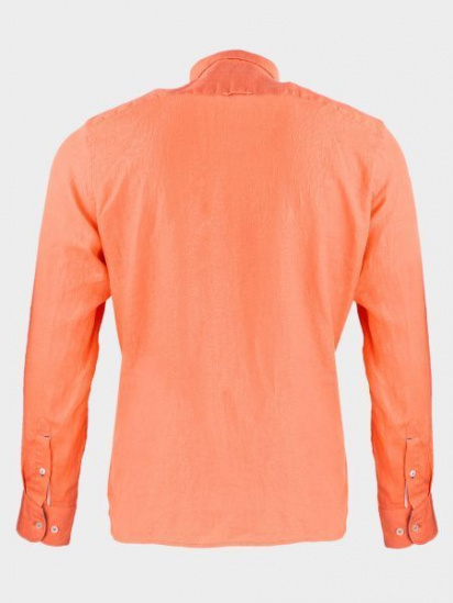 Сорочка з довгим рукавом Marc O'Polo модель 923742842472-278 — фото 2 - INTERTOP