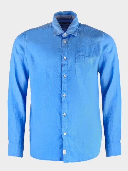 Рубашка с длинным рукавом мужские MARC O'POLO модель PE3390 купить, 2017