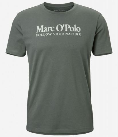Marc O'Polo Футболка чоловічі модель 924222051244-451 купити, 2017