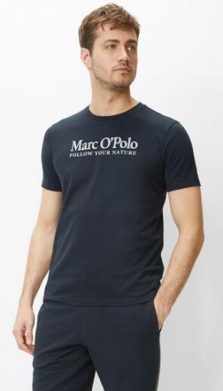 Футболка Marc O'Polo модель 924222051244-896 — фото 2 - INTERTOP