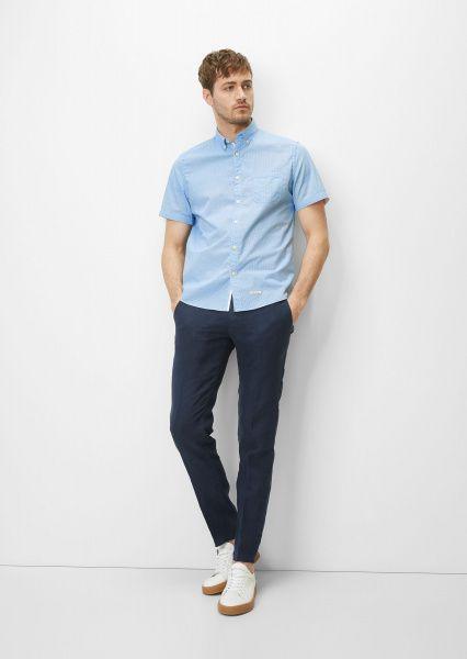 Рубашка с коротким рукавом мужские MARC O'POLO модель PE3413 отзывы, 2017