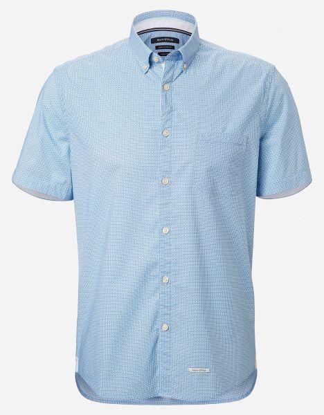 Рубашка с коротким рукавом мужские MARC O'POLO модель PE3413 приобрести, 2017