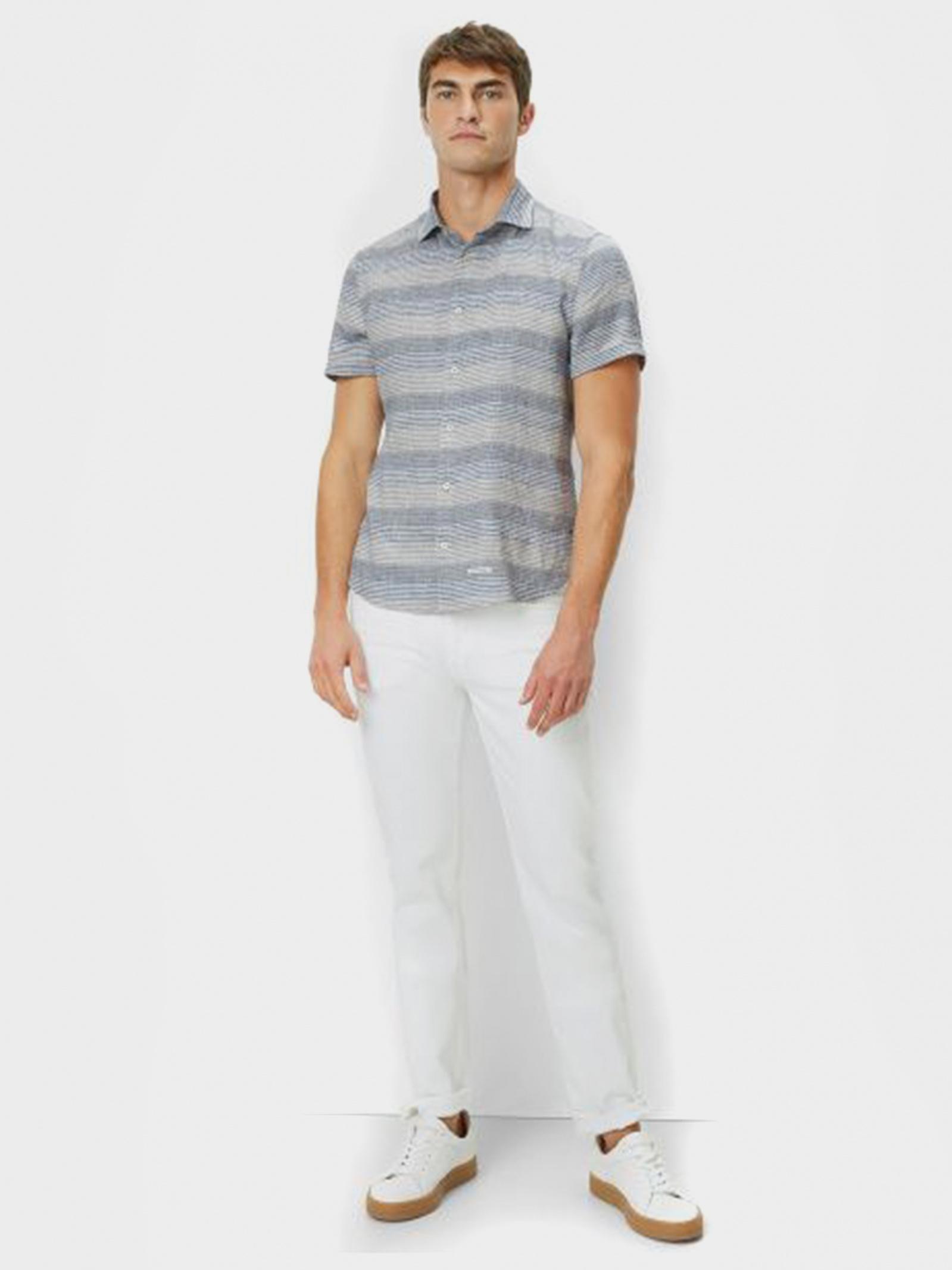 Marc O'Polo Сорочка чоловічі модель 925735241102-X90 , 2017