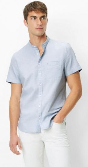 Сорочка з коротким рукавом Marc O'Polo модель 925736541088-O87 — фото 2 - INTERTOP