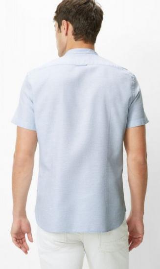 Сорочка з коротким рукавом Marc O'Polo модель 925736541088-O87 — фото 3 - INTERTOP