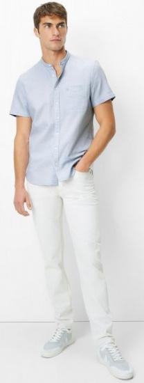 Сорочка з коротким рукавом Marc O'Polo модель 925736541088-O87 — фото 4 - INTERTOP