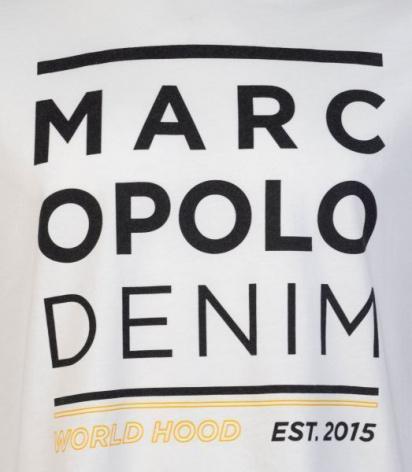 Футболка Marc O'Polo DENIM - фото