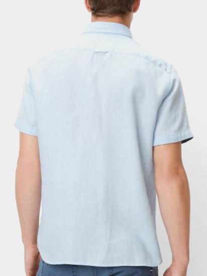 Сорочка з коротким рукавом Marc O'Polo модель M23742841028-806 — фото 2 - INTERTOP