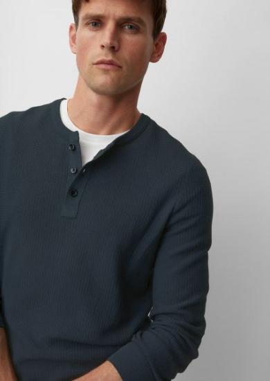 Кофты и свитера мужские MARC O'POLO модель PE3455 приобрести, 2017