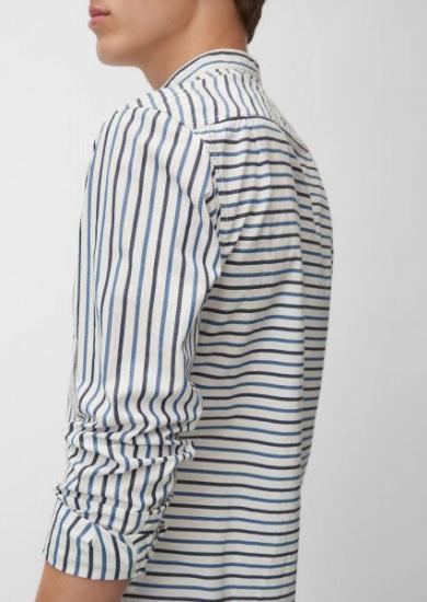 Сорочка з довгим рукавом Marc O'Polo DENIM модель 966118842430-U07 — фото 4 - INTERTOP