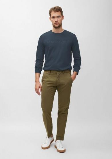 MARC O`POLO Кофти та светри чоловічі модель 927222052152-896 характеристики, 2017
