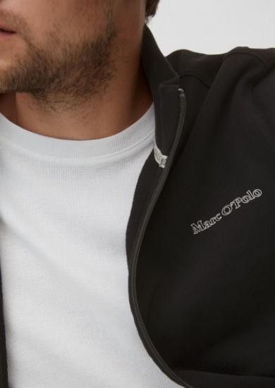 Кофта спортивна Marc O'Polo модель 927412457056-990 — фото 4 - INTERTOP