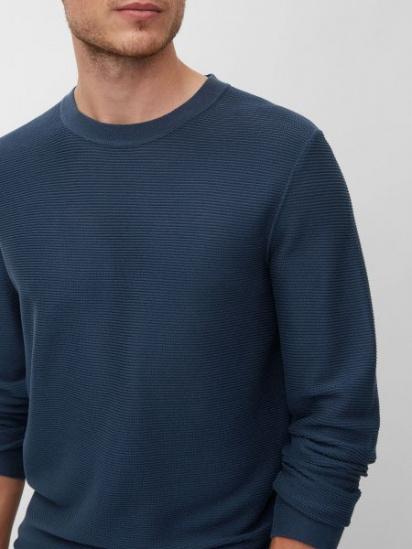 Пуловер Marc O'Polo модель 927500860070-876 — фото 4 - INTERTOP