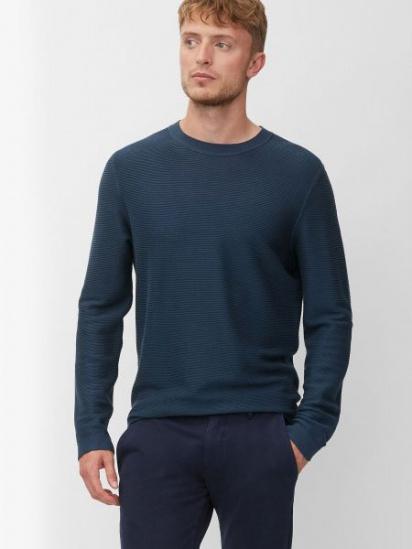 Пуловер Marc O'Polo модель 927500860070-876 — фото - INTERTOP