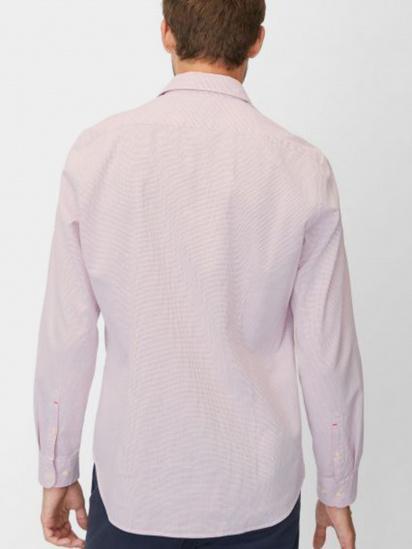 Сорочка з довгим рукавом Marc O'Polo модель 927738642112-R33 — фото 2 - INTERTOP