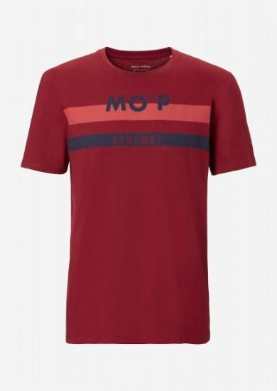 MARC O`POLO Футболка чоловічі модель 928222051396-353 купити, 2017