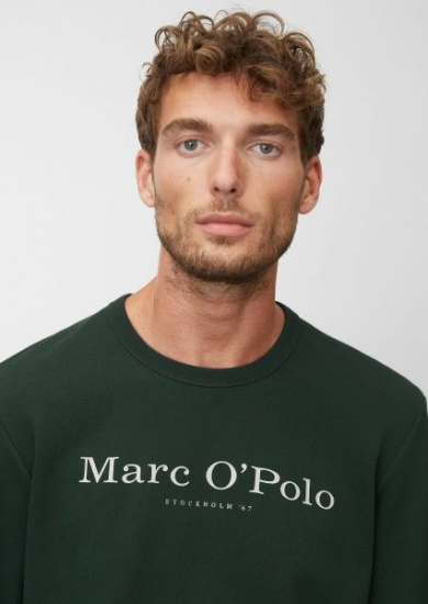 Світшот Marc O'Polo модель 928401154236-486 — фото 5 - INTERTOP