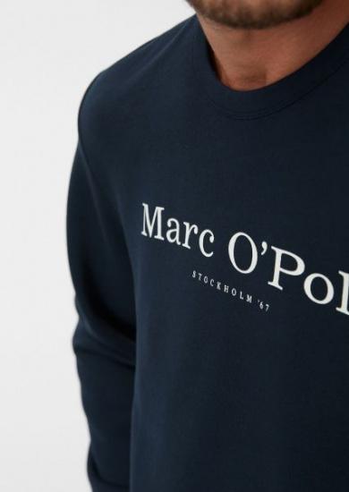Світшот Marc O'Polo модель 928401154236-896 — фото 5 - INTERTOP
