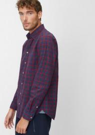 Рубашка мужские MARC O'POLO модель PE3514 отзывы, 2017