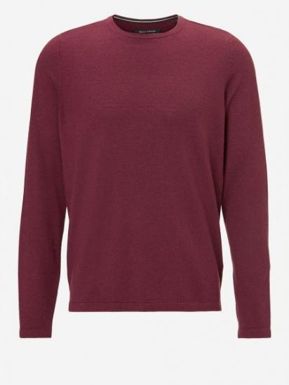Пуловер Marc O'Polo модель 929506060156-393 — фото - INTERTOP