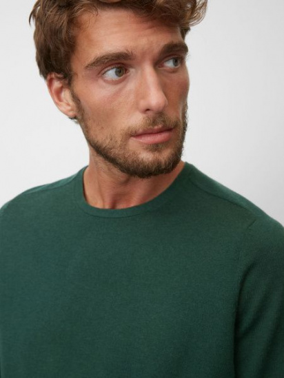 Пуловер Marc O'Polo модель 929506060156-486 — фото 4 - INTERTOP