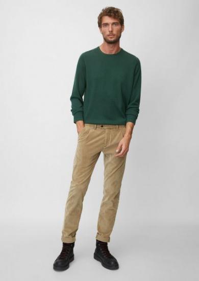 Пуловер Marc O'Polo модель 929506060156-486 — фото 5 - INTERTOP