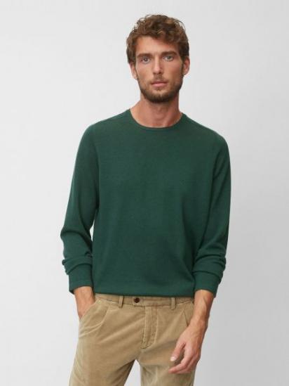 Пуловер Marc O'Polo модель 929506060156-486 — фото - INTERTOP