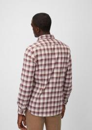 Рубашка мужские MARC O'POLO модель PE3561 качество, 2017