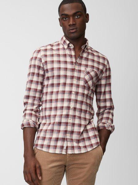 Рубашка мужские MARC O'POLO модель PE3561 , 2017