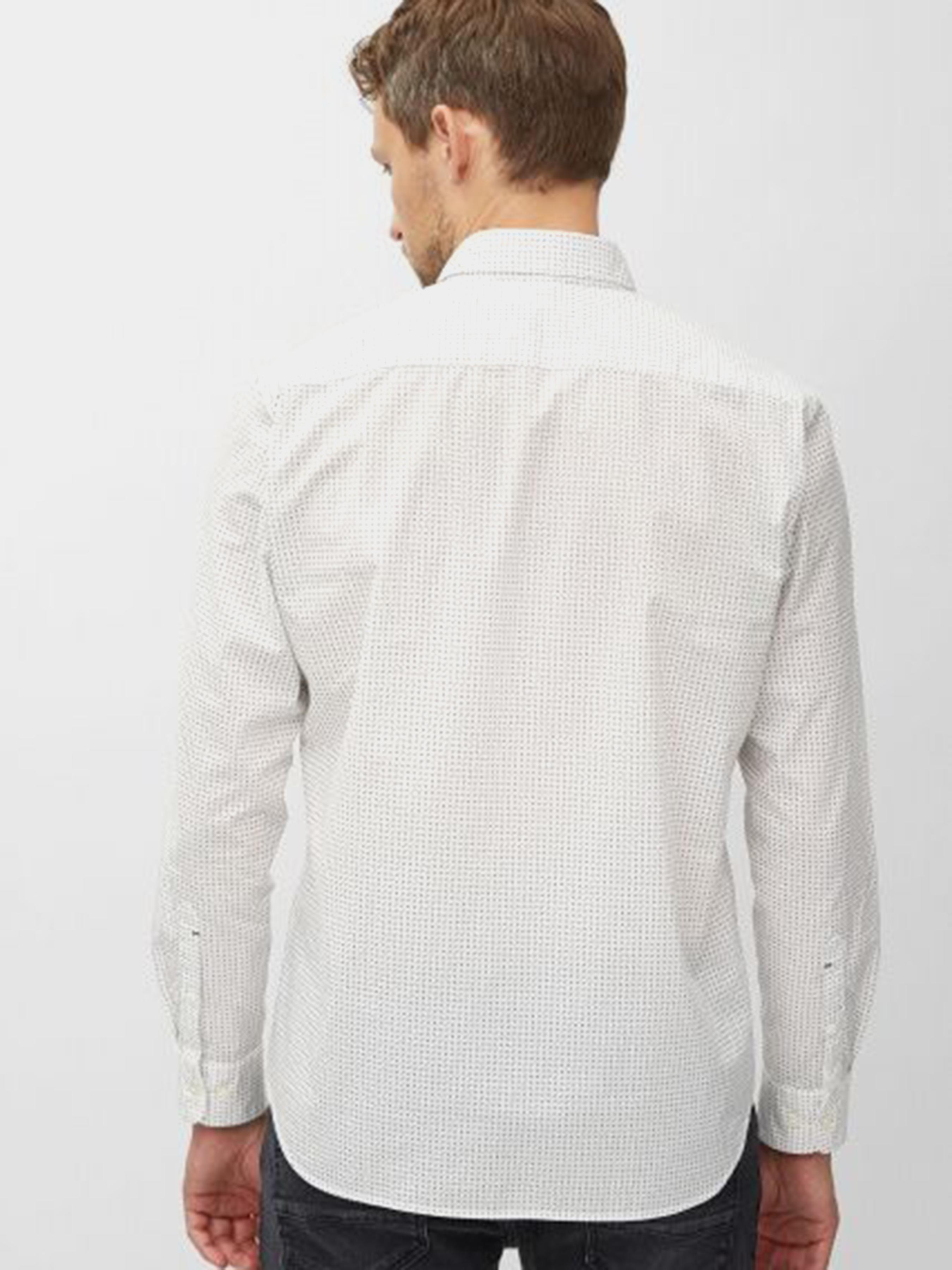 Рубашка мужские MARC O'POLO модель PE3586 качество, 2017