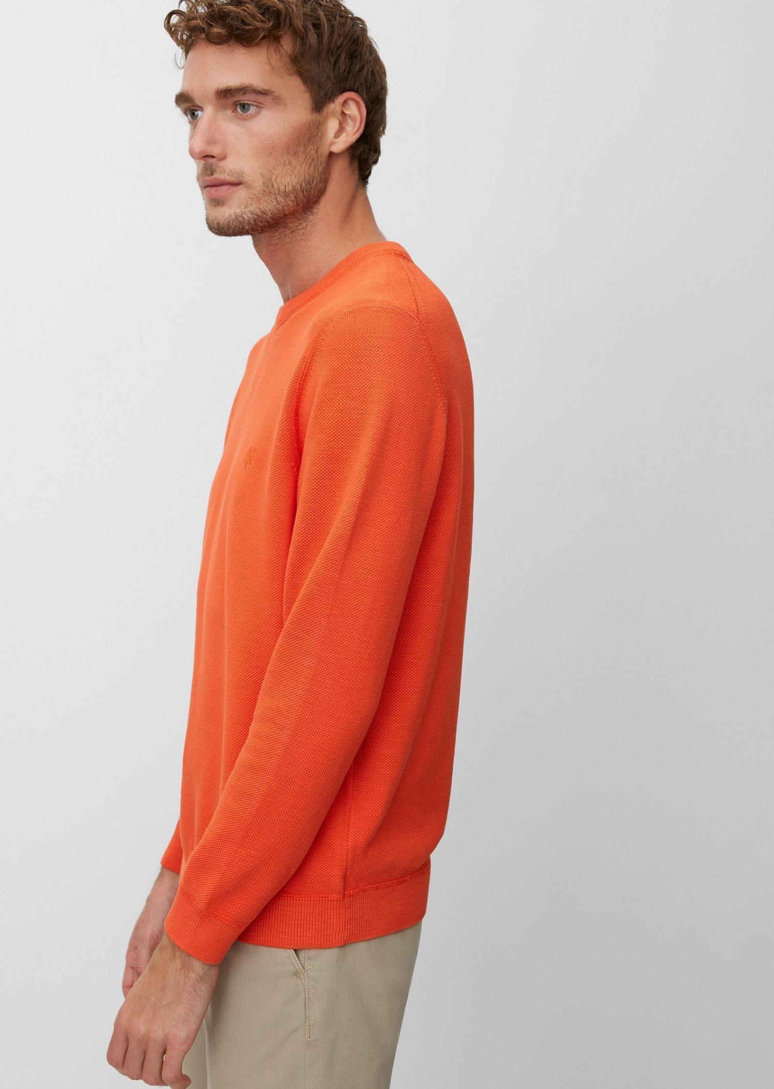MARC O'POLO Кофти та светри чоловічі модель 021500460134-289 характеристики, 2017