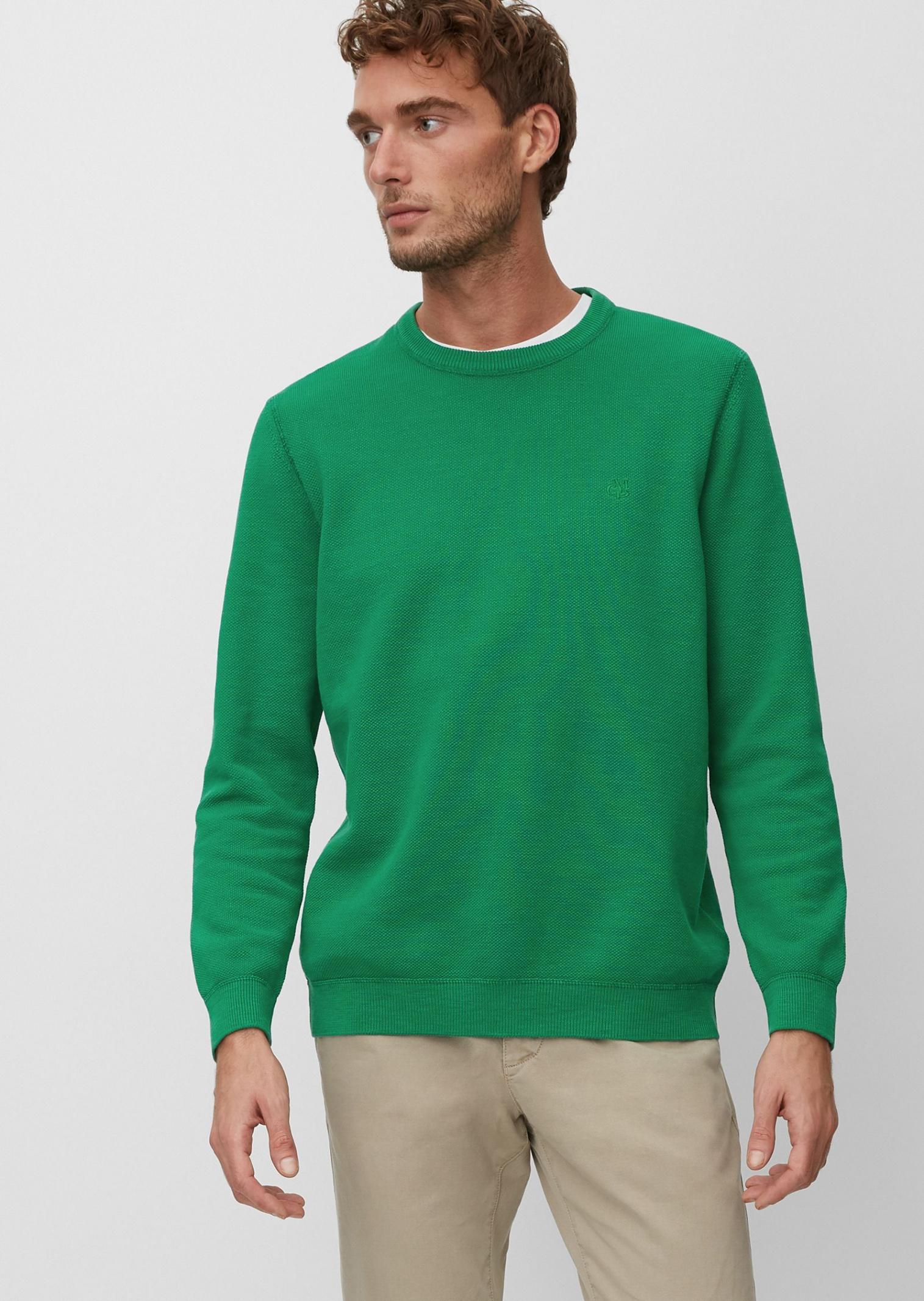 MARC O'POLO Кофти та светри чоловічі модель 021500460134-456 придбати, 2017