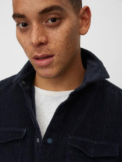 Рубашка мужские MARC O'POLO DENIM модель 060091142042-815 цена, 2017