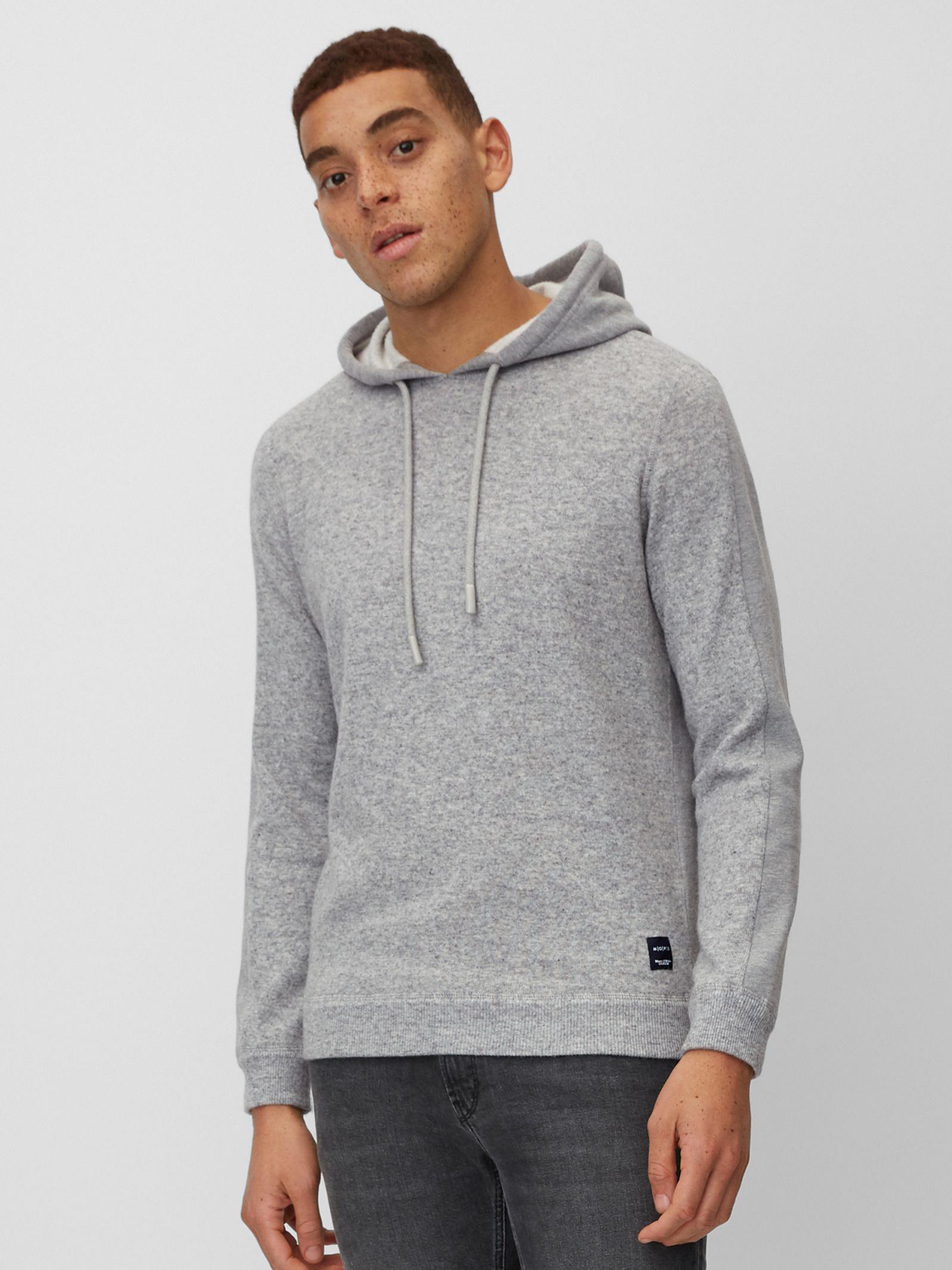 Кофты и свитера мужские MARC O'POLO DENIM модель 060509560190-903 качество, 2017