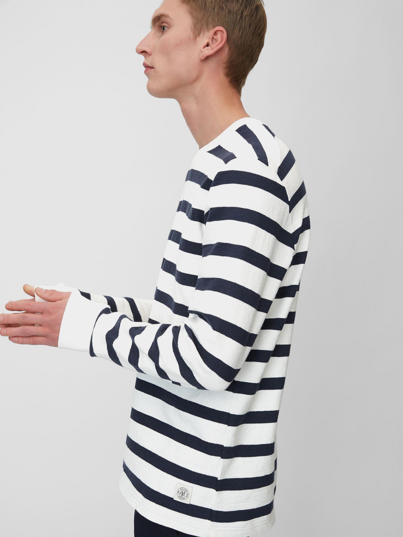 MARC O`POLO Кофти та светри чоловічі модель 021216352076-T81 характеристики, 2017
